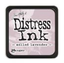Tim Holtz® Distress Mini Ink Pad from Ranger - Milled Lavender